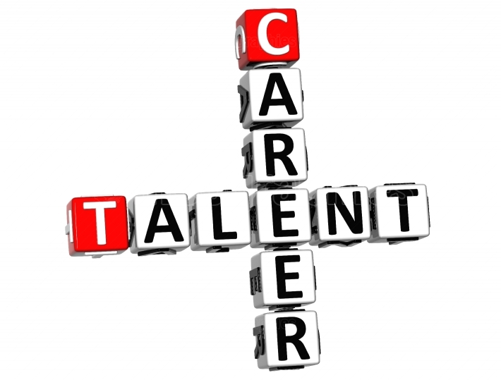 3D Career Talent Crossword