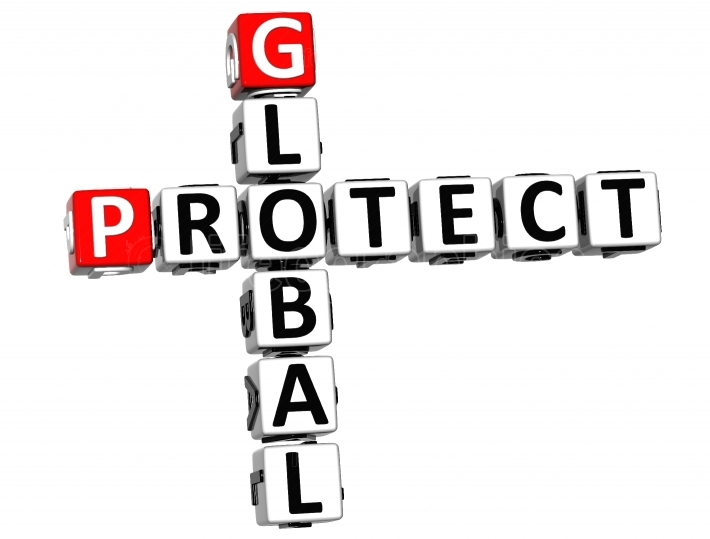 3D Global Protect Crossword