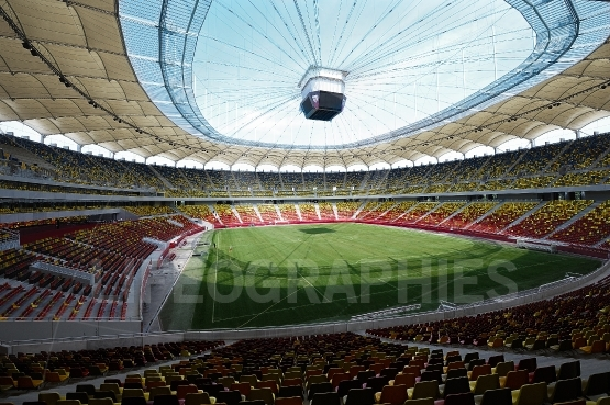 Bucharest National Arena