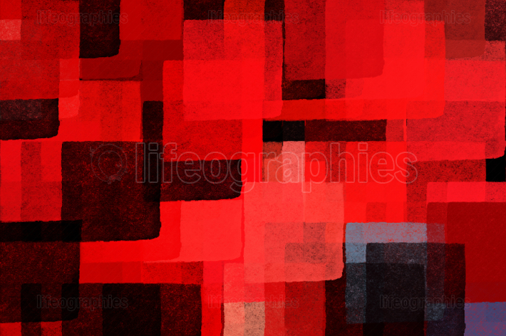 Cubist background