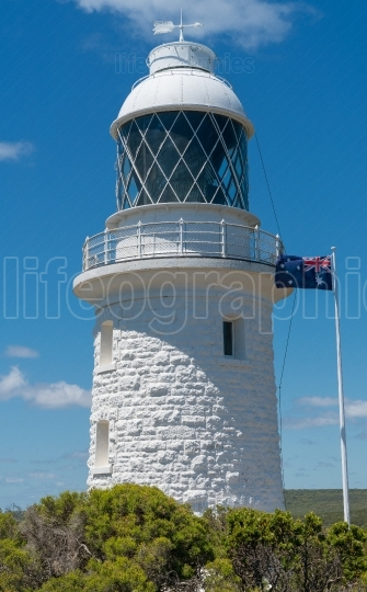 Lighthouse, Cape Naturaliste, Western Australia