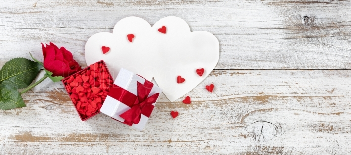 Lovely gifts for Valentines Day