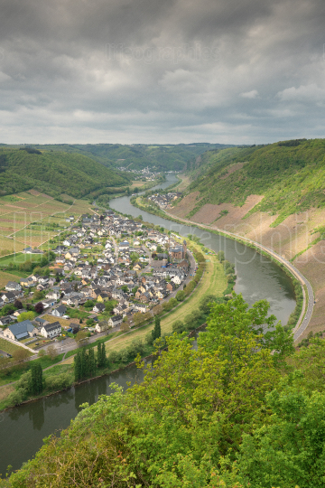 Moselle, Ernst, Germany