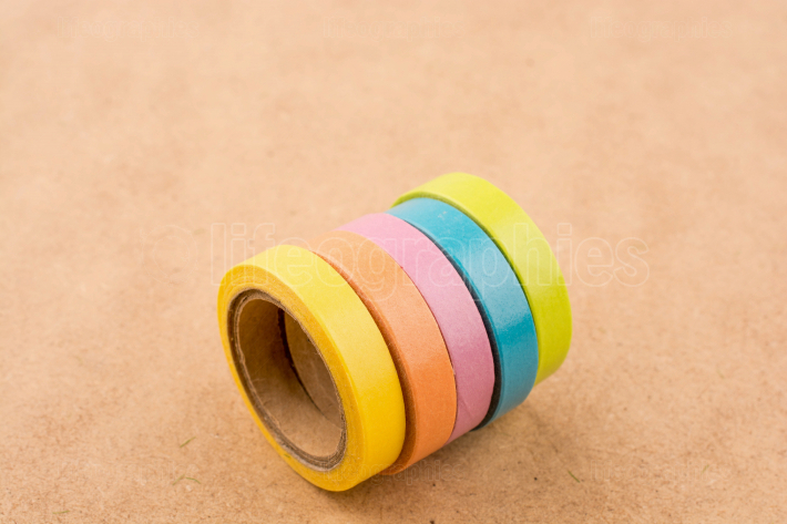Ribbon Tapes