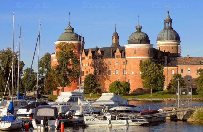 Royal Castle Gripsholm
