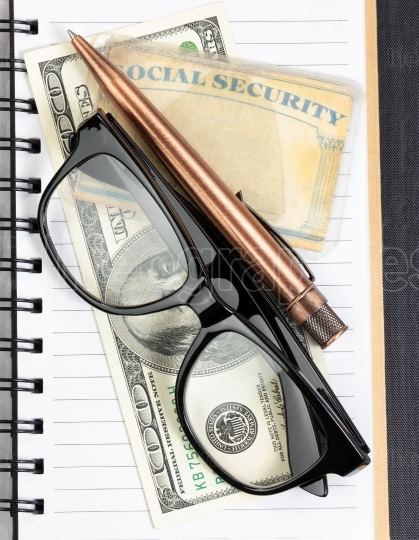 Social Security planning for retirement income