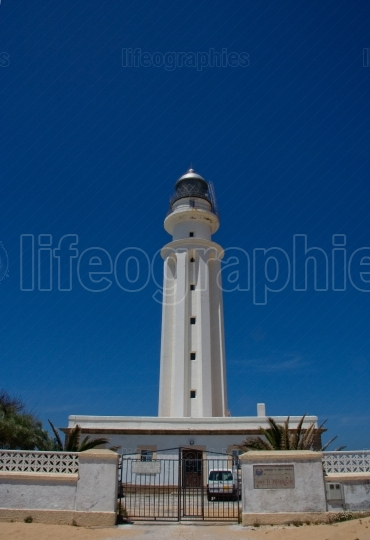 Trafalgar s lighthouse