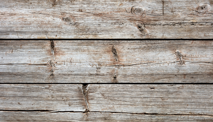 Weathered gray wood texture for abstract background