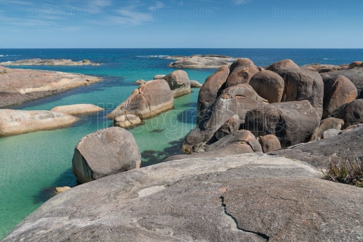 William Bay NP, Western Australia