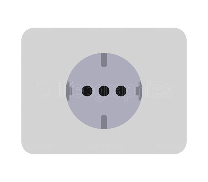 current socket icon