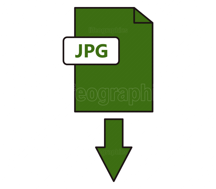 Download jpeg icon