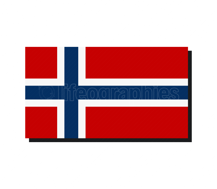 Flag of Norway