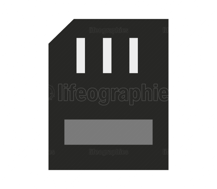 Member card icon