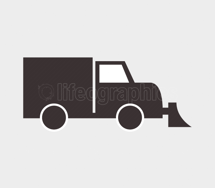 snowplow icon