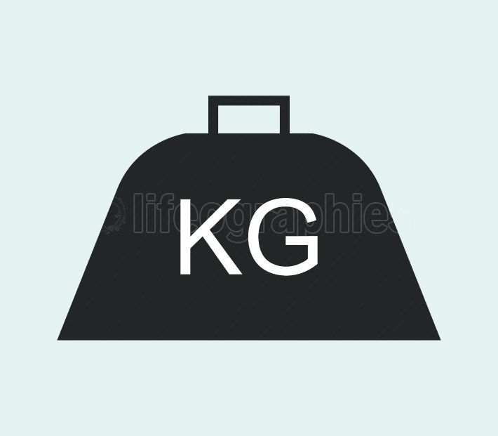 Weight icon